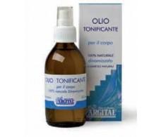 Argital Aceite ungüento eterico tonificante 125ml.