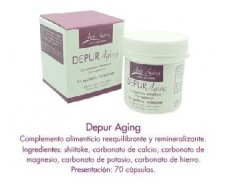Anti Aging Depur Aging 70 capsulas