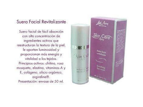 Anti Aging Serum 30ml revitalizing facial