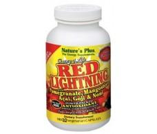 Nature's Plus Red Lightning 180 capsules