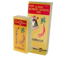 Il hwa ginseng tea. 30 infusions