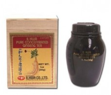 Il Hwa Ginseng extract pure 30g.
