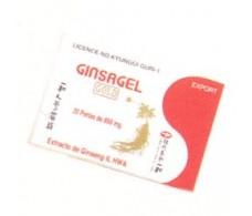 Il Hwa Ginsagel Gold 20 perlas