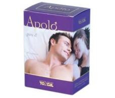 Tongil Apolo 40 capsules
