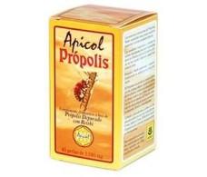 Tongil Apicol Propolis 40 pearls