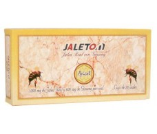 Tongil Apicol Jaleton 20 vials of 10ml.