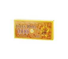 Tongil Apicol Royal Jelly 1000. 20 vials of 10ml.