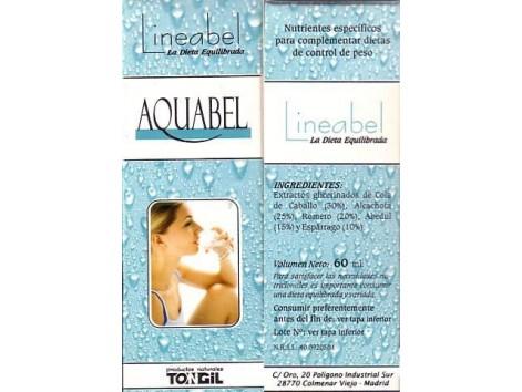 Tongil Aquabel 60ml.