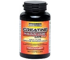 Creatina 700mg. Precision Engineered 120 capsulas