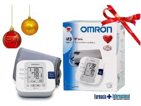 Omron M3 Blood Arm