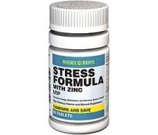 Nature´s Bounty Stress Formula 60 comprimidos