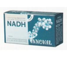 Innoval NADH 20 capsulas