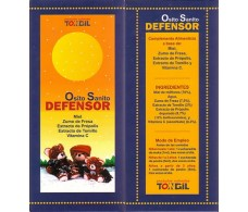 Defender Teddy Tongil Sanit 200ml.