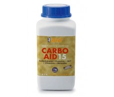 JustAid Carbo Aid15 Vainilla 1kg.