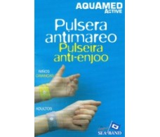 Pulsera antimareo Aquamed Active 2 unid Adulto