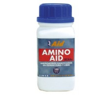 JustAid Amino Aid - Amino acids branched 100 tablets