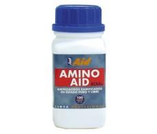 JustAid Amino Aid - Aminoacidos ramificados 100 comprimidos