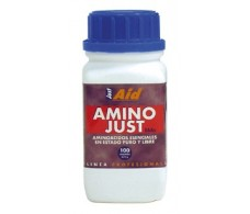 JustAid Amino Just - Aminoacidos esenciales 100 comprimidos
