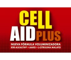 JustAid Cell Aid Plus 1kg. Naranja