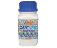 JustAid CartilAid Cartilago de tiburon 120 capsulas