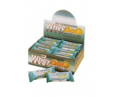 BP Whey Bar yogour bars. Box 32 bars 45gr.