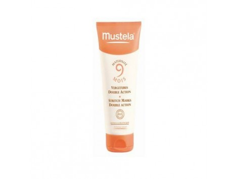 Mustela 9 months Anti-intensive stretch 75ml.