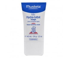 Mustela Hydra Baby Face Cream 40ml.