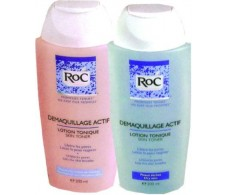 Roc tonic lotion for dry skin. 200ml.