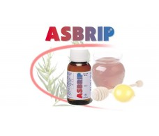 Asbrip jarabe 150ml.