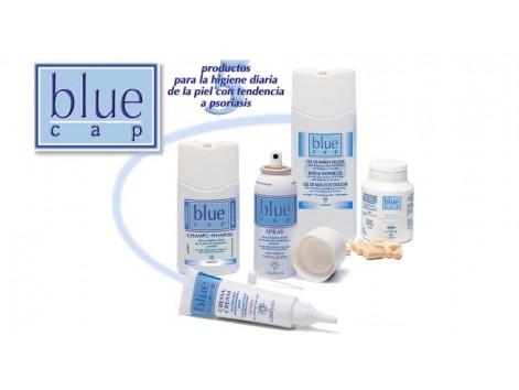 Blue Cap shampoo 400ml.