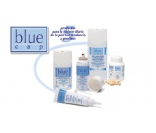 Blue Cap gel de ducha 400ml.