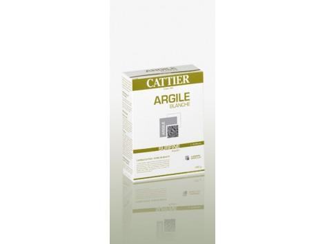 Cattier super-fine white clay 200gr