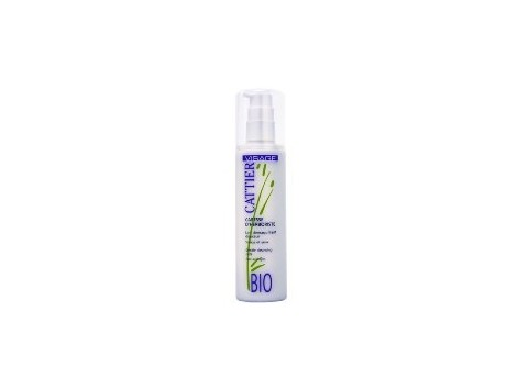 Cattier Cleansing Milk 200ml face and eyes.