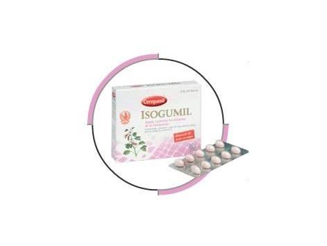 Isogumil 30 pearls