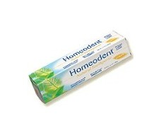Boiron Homeodent toothpaste 75ml lemon.