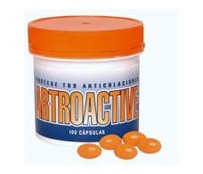 Artroactive 100 capsulas Bioiberica