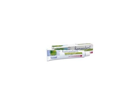 Boiron Homeodent Kids strawberry gel toothpaste loganberries 50m