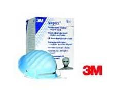 Mascarillas Aseptex 5 Unidades  Marca 3M