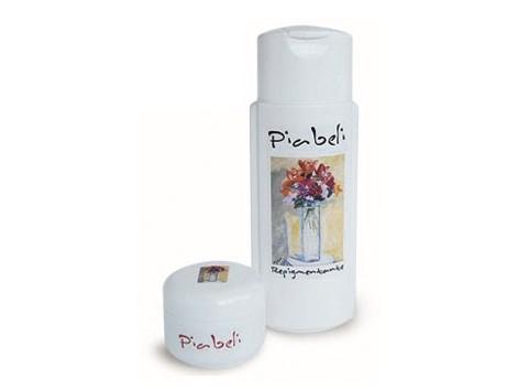 Piabeli Crema repigmentante Piabeli 100 ml.