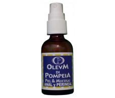 Oleum di Pompeia PIEL Y MUCOSAS Anal y Perineal. 30ml.