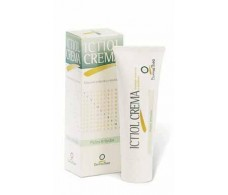 Ictiol cream 75ml. Dermathea