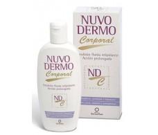 Nuvo Dermo emulsión corporal 200ml. Dermathea