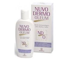 Nuvo Dermo Oleum 200ml. Dermathea