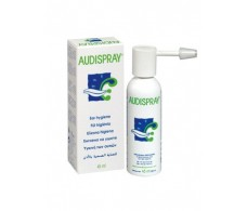 Audispray higiene del oido 50 ml.
