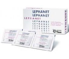 Lephanet 30 toallitas. Thea