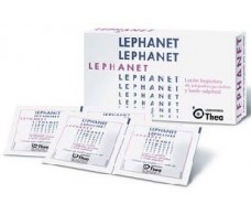 Lephanet 30 wipes. Thea