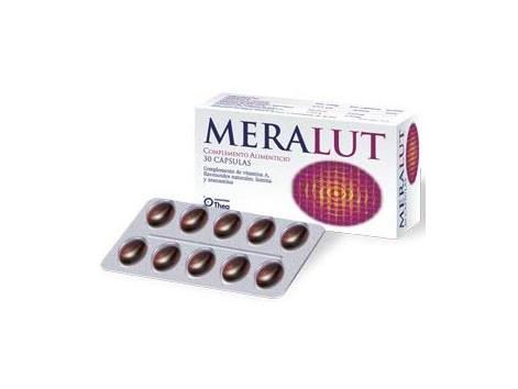 Meralut 30 capsules. Thea