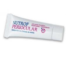 Nutrof Periocular gel-cream 7g. Thea