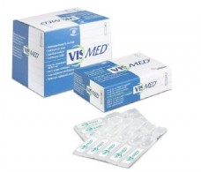 Vismed lubricant eye. 20 doses. Thea