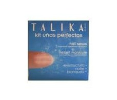 Talika Kit uñas perfectas